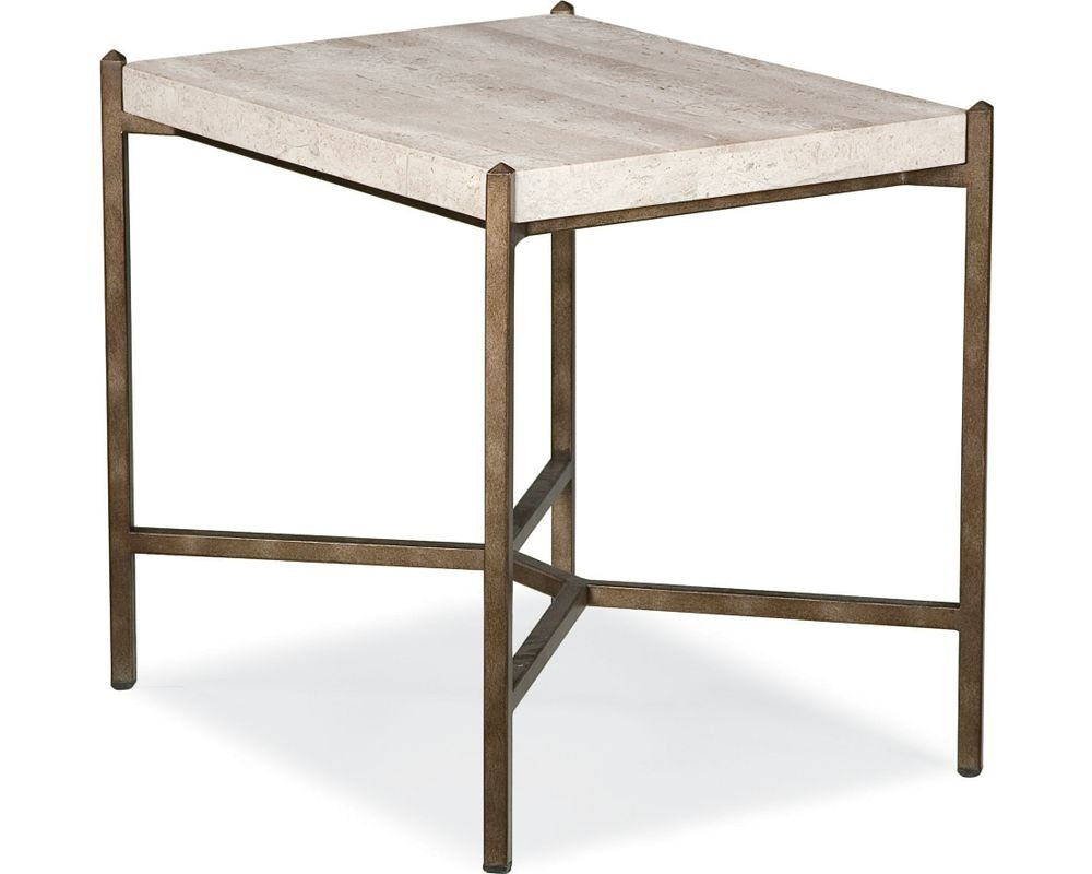 Great Thomasville Furniture Cachet End Table 82191 221