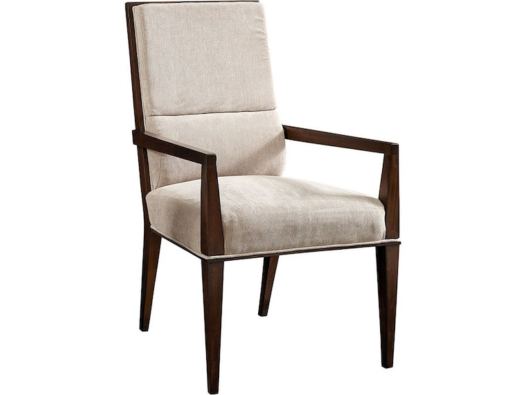 Thomasville Furniture Ave A Jayson Upholstered Side Chair 84721 881