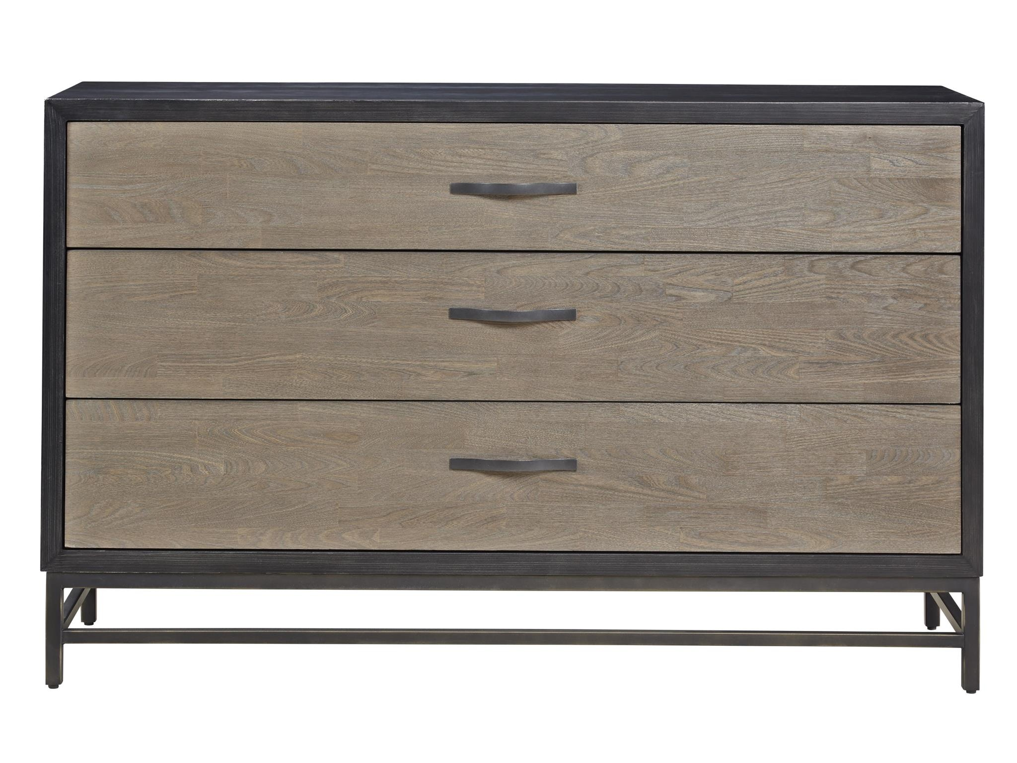 219A040. Spencer Dresser · 219A040 · Curated · Universal Furniture