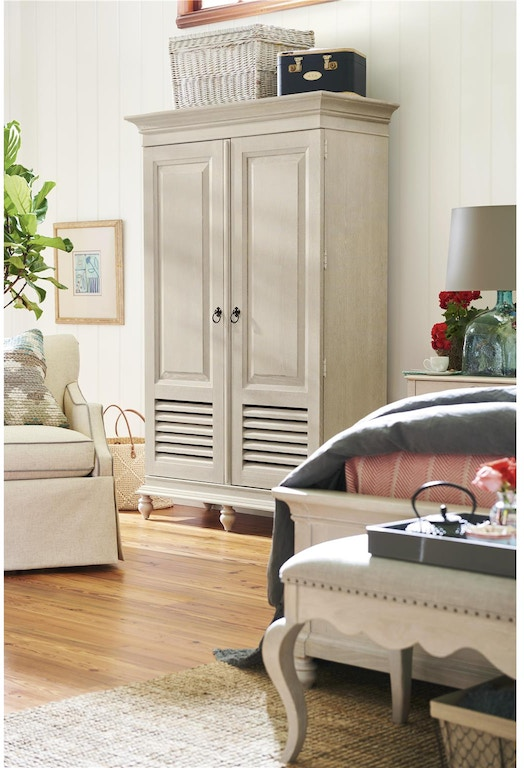 universal fine door furniture deen barrow home nightstand collections paula by louvered large dean