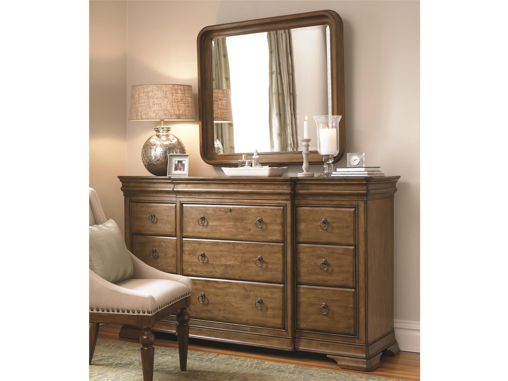 Superieur 71040. New Lou Drawer Dresser