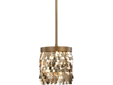 22077 lamps and lighting uttermost tillie 1 light gold mini pendant uttermost tillie 1 light gold mini pendant 22077 aloadofball Image collections