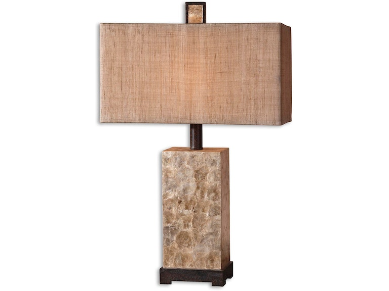 27347 1 lamps and lighting uttermost rustic mother of pearl table lamp uttermost rustic mother of pearl table lamp 27347 1 aloadofball Choice Image