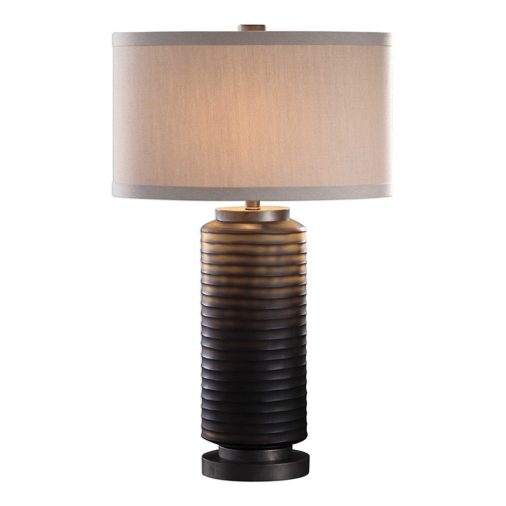uttermost urbano table lamp r27506 uttermost lamps and lighting urbano table lamp r27506   goods home      rh   goodshomefurnishings