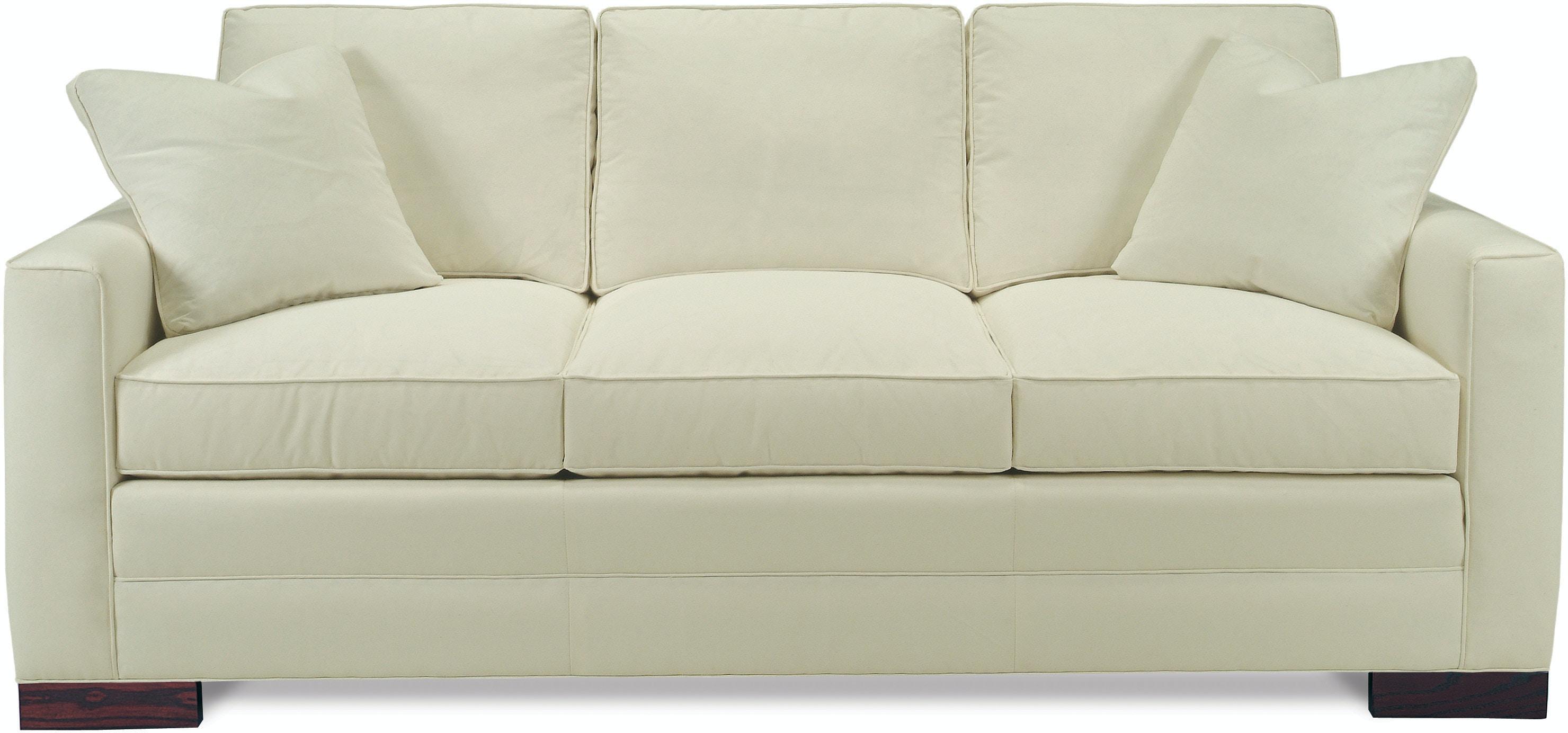 Vanguard Furniture 610 S Living Room Summerton Sofa
