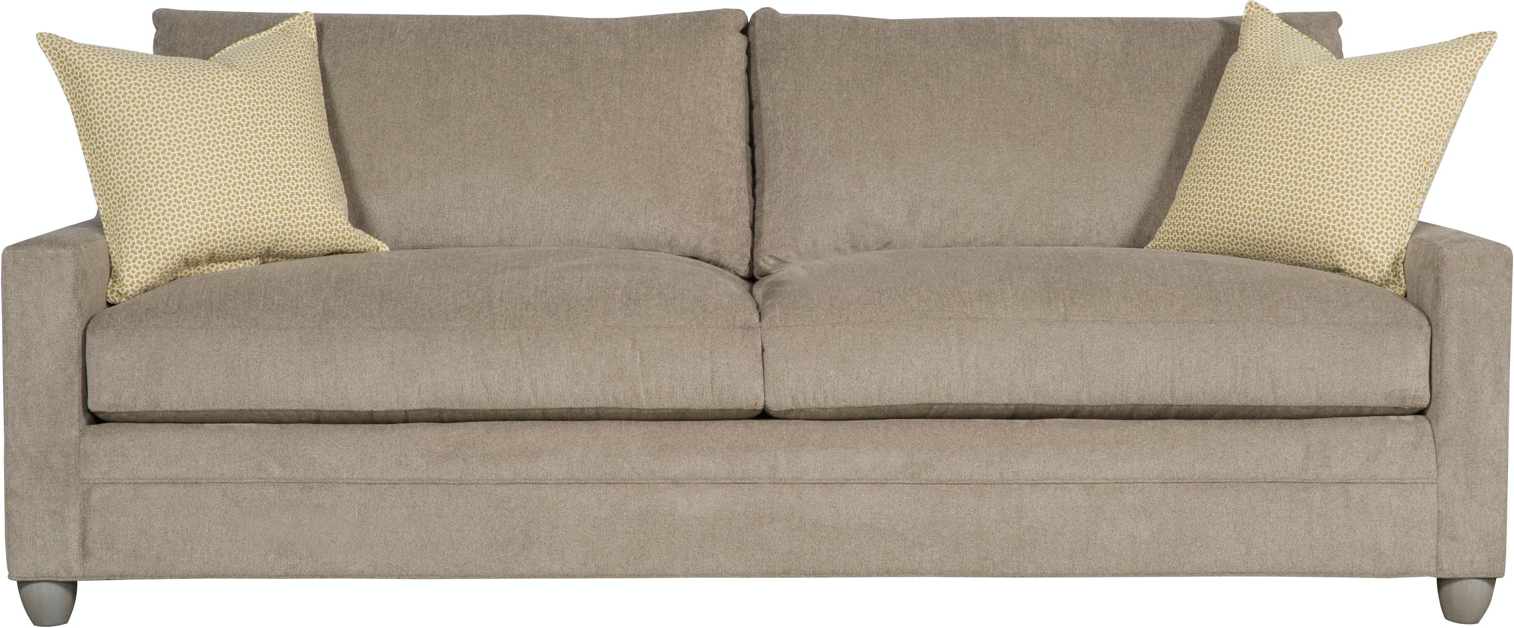 Vanguard Furniture 652 2S Living Room Fairgrove Sofa