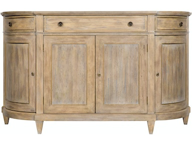 Vanguard Furniture Gregory Buffet 8703B-FY