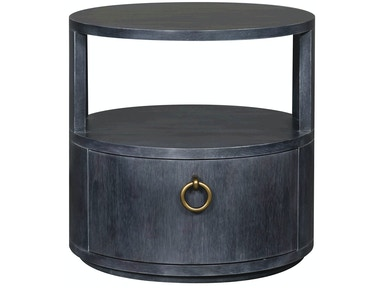 Vanguard Furniture Thom Filicia Home Slocum Hall End Table 9508L