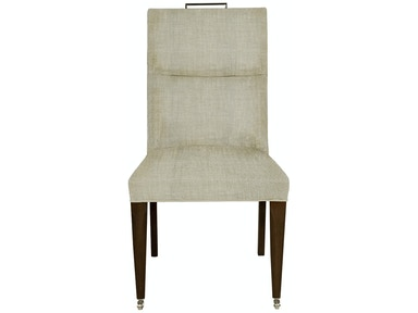 Vanguard Furniture Thom Filicia Home Brattle Road Side Chair 9704S