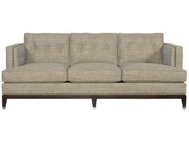 Vanguard Furniture Michael Weiss Whitaker Sofa C18-S