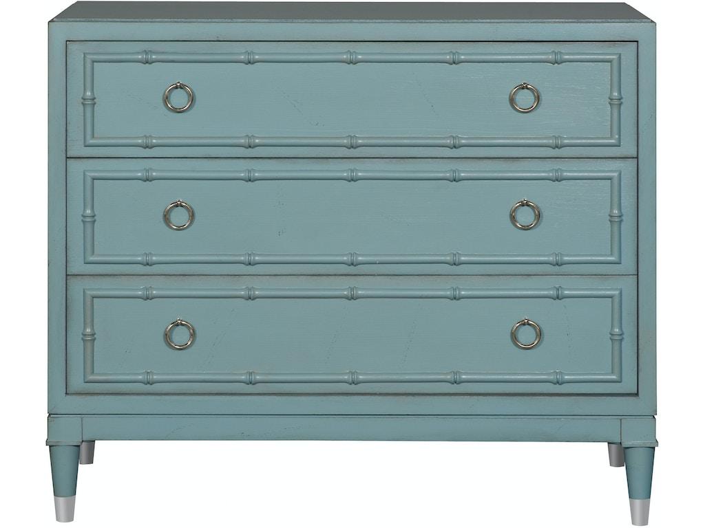 Vanguard Furniture Living Room McKinney Side Table CC03F