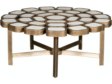 Vanguard Furniture Norma Cocktail Table G231C