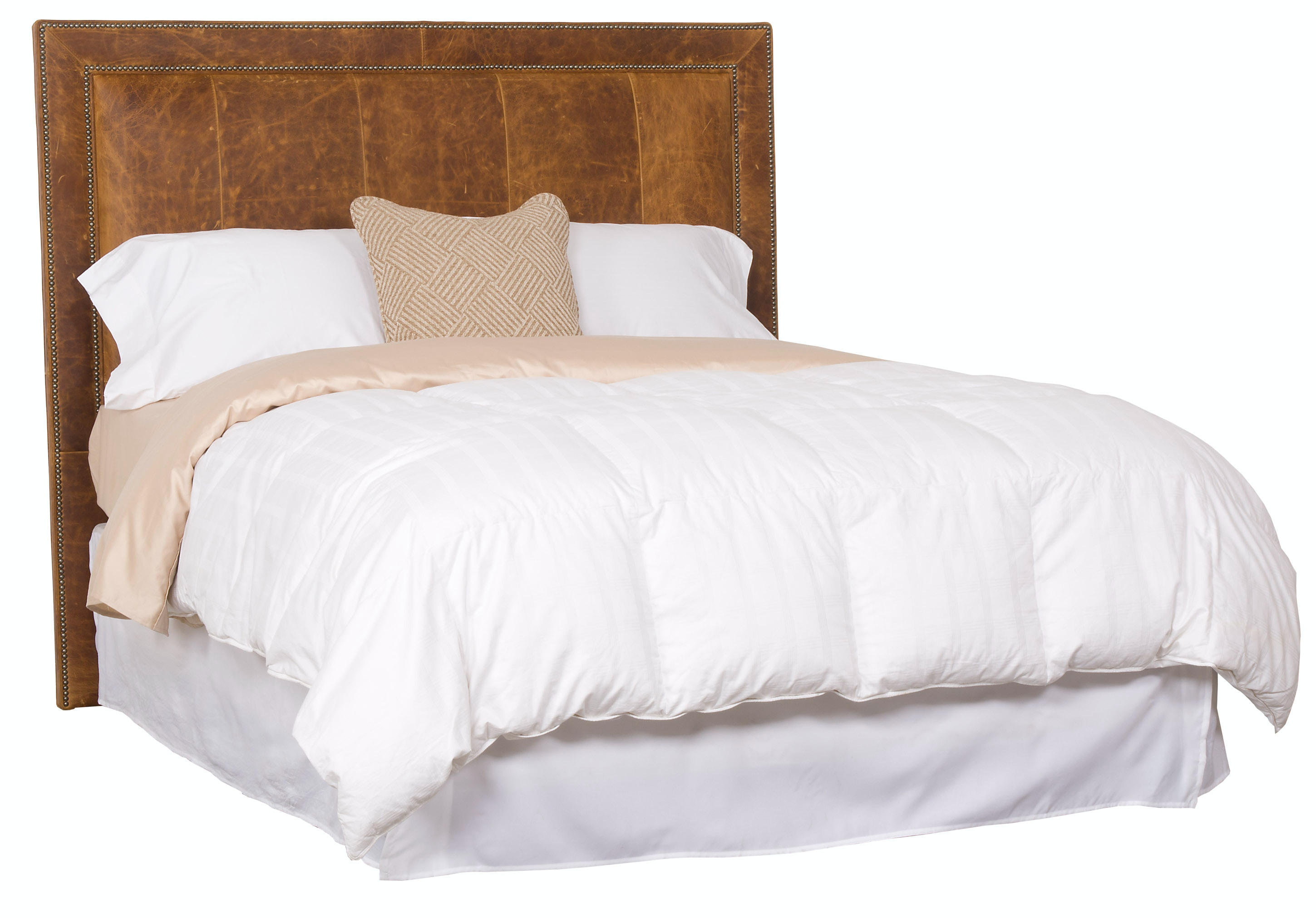 Vanguard Furniture Hillary / Hank Queen Headboard 503BQ H