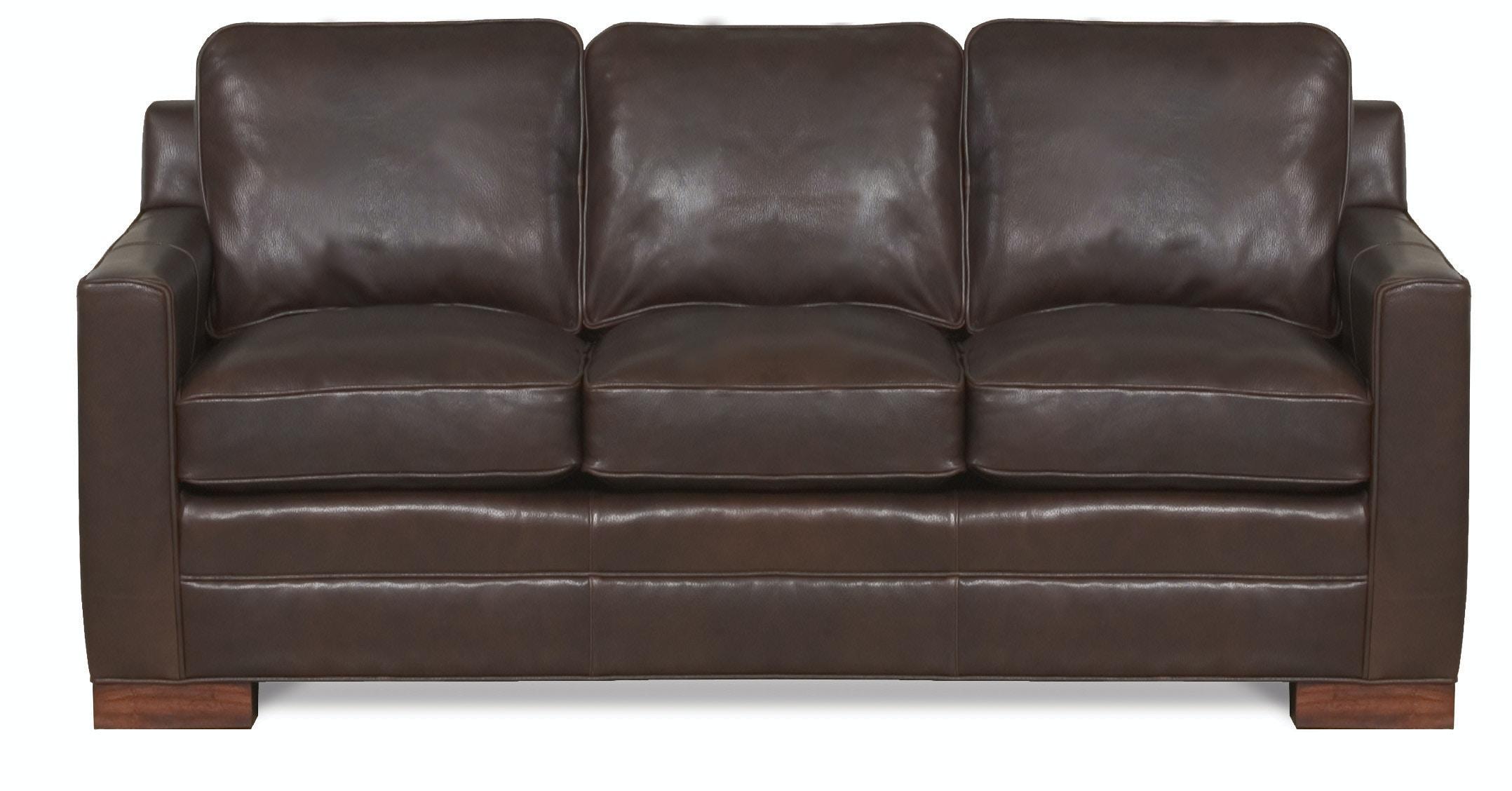 Vanguard Furniture American Bungalow Summerton Sofa 610 S