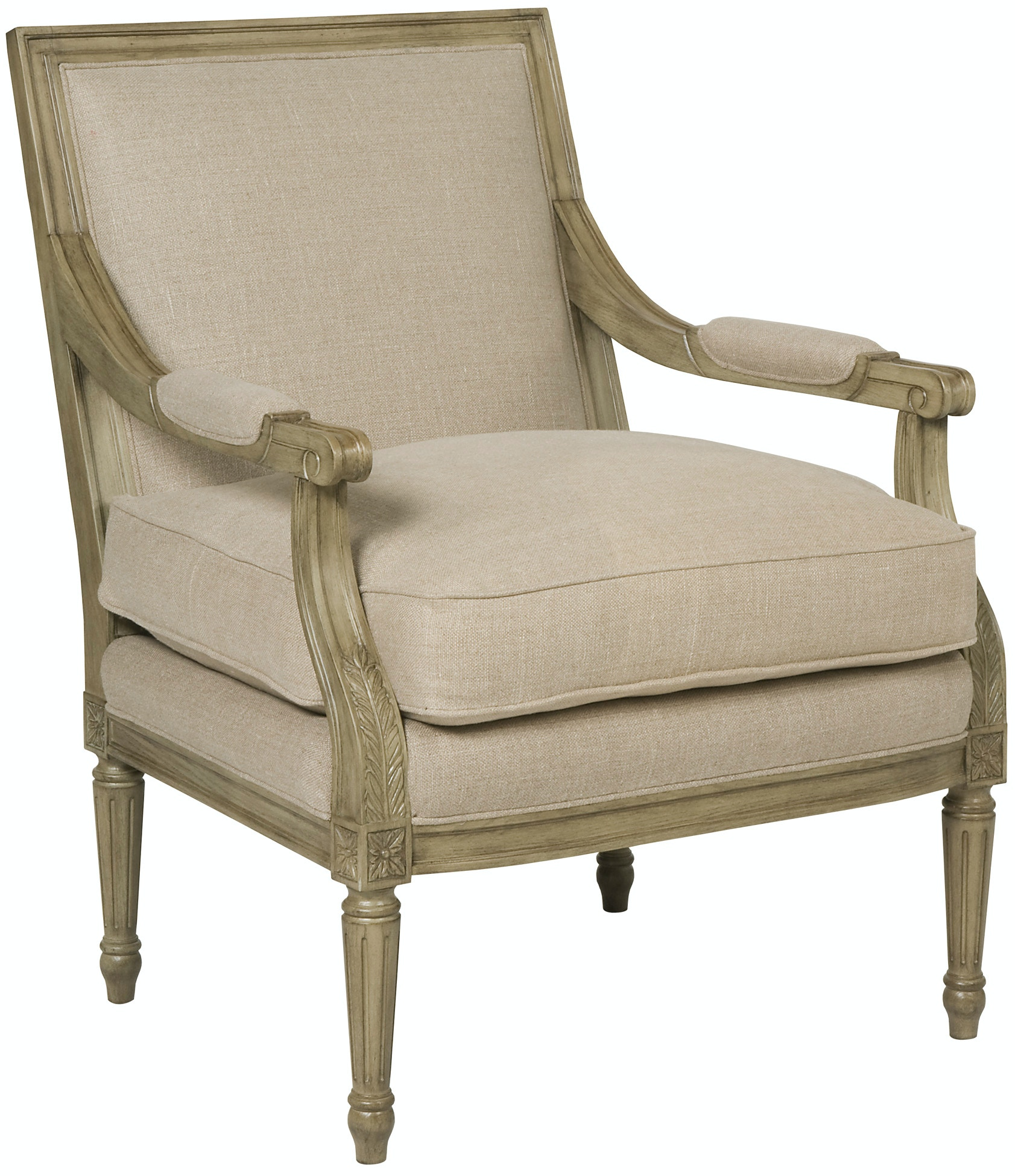Vanguard Furniture Lillian Chair V1292 CH