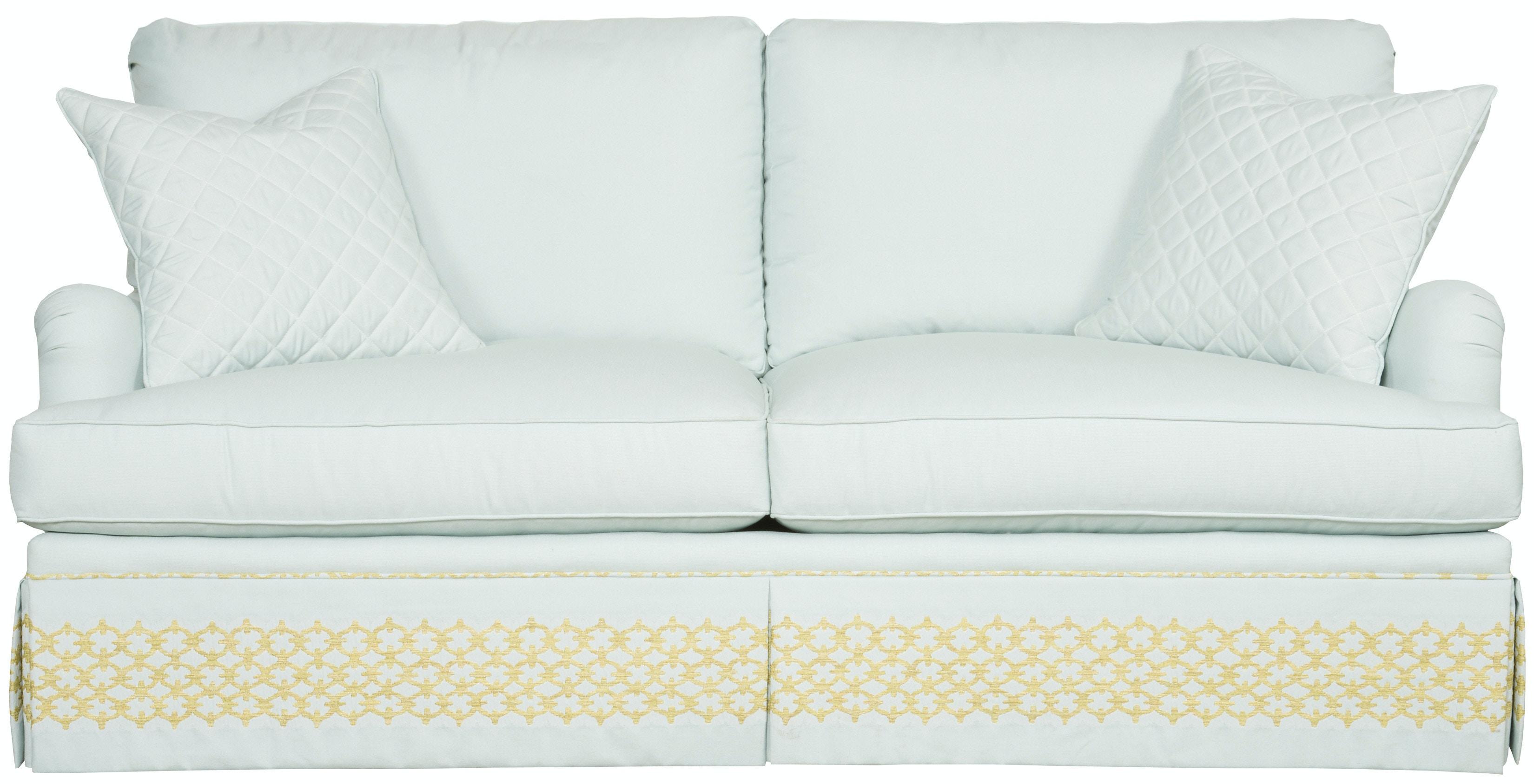 Vanguard Furniture Winslow Sofa V295D S