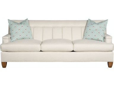 Vanguard Furniture Barry Goralnick Veronica Sofa V4010-S