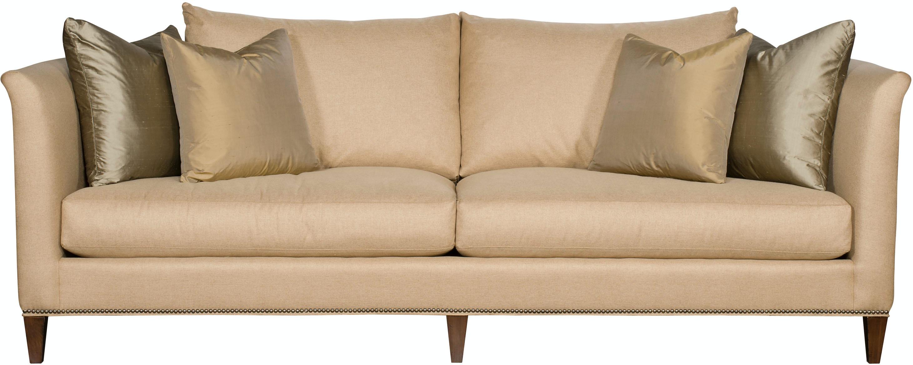 Vanguard Furniture V949 2S Living Room Flanagan Sofa