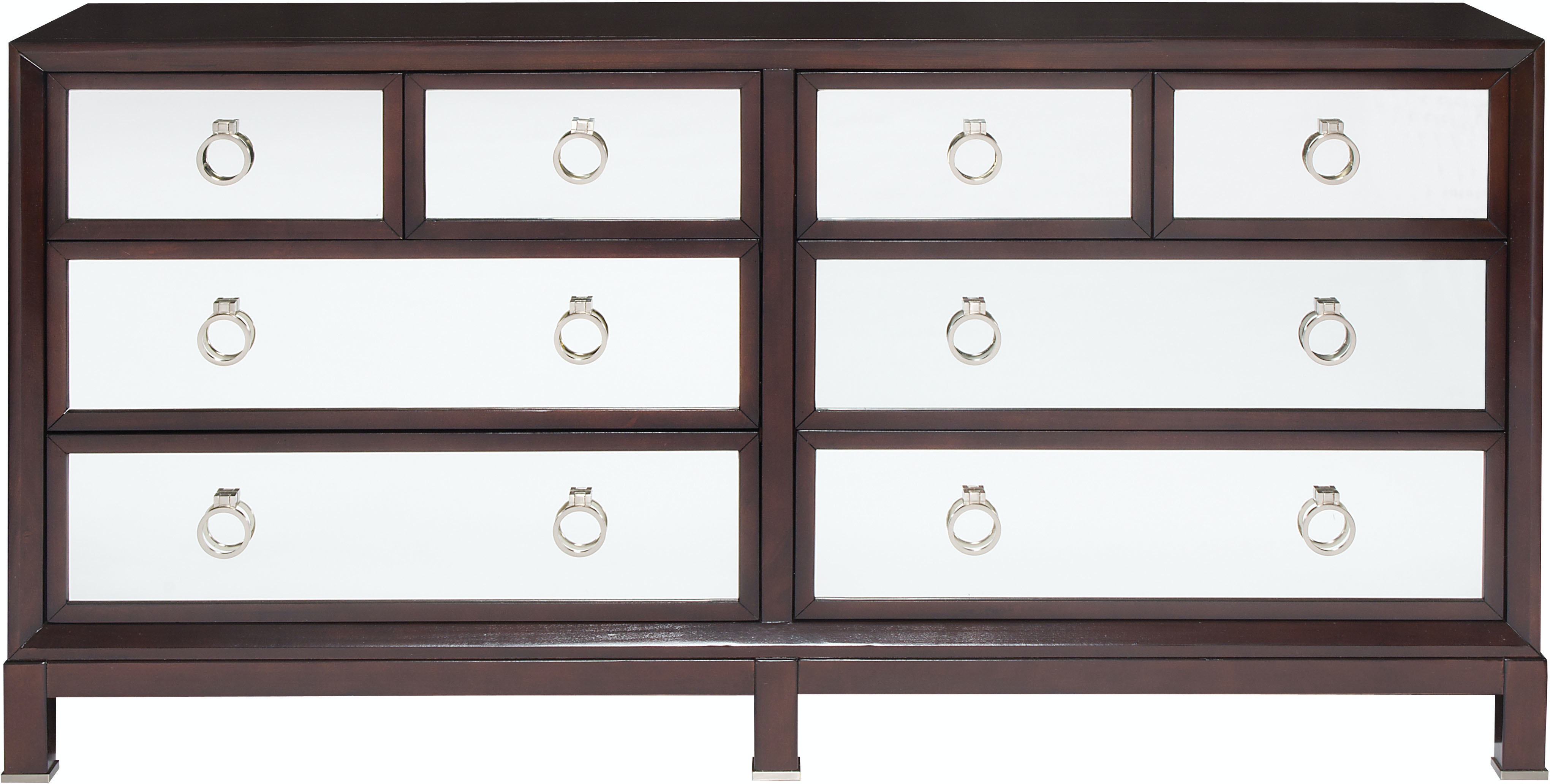 Vanguard Furniture Bedroom Griffith Drawer Chest W367D SU