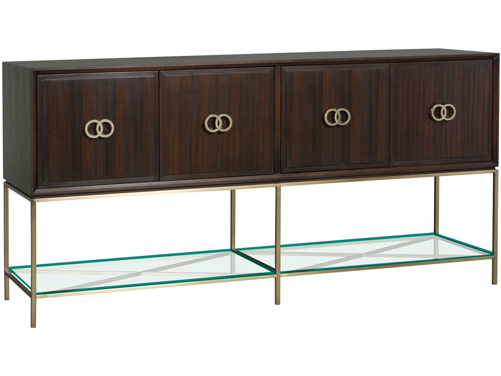 vanguard furniture w710b dining room michael weiss kingsley sideboard. Black Bedroom Furniture Sets. Home Design Ideas