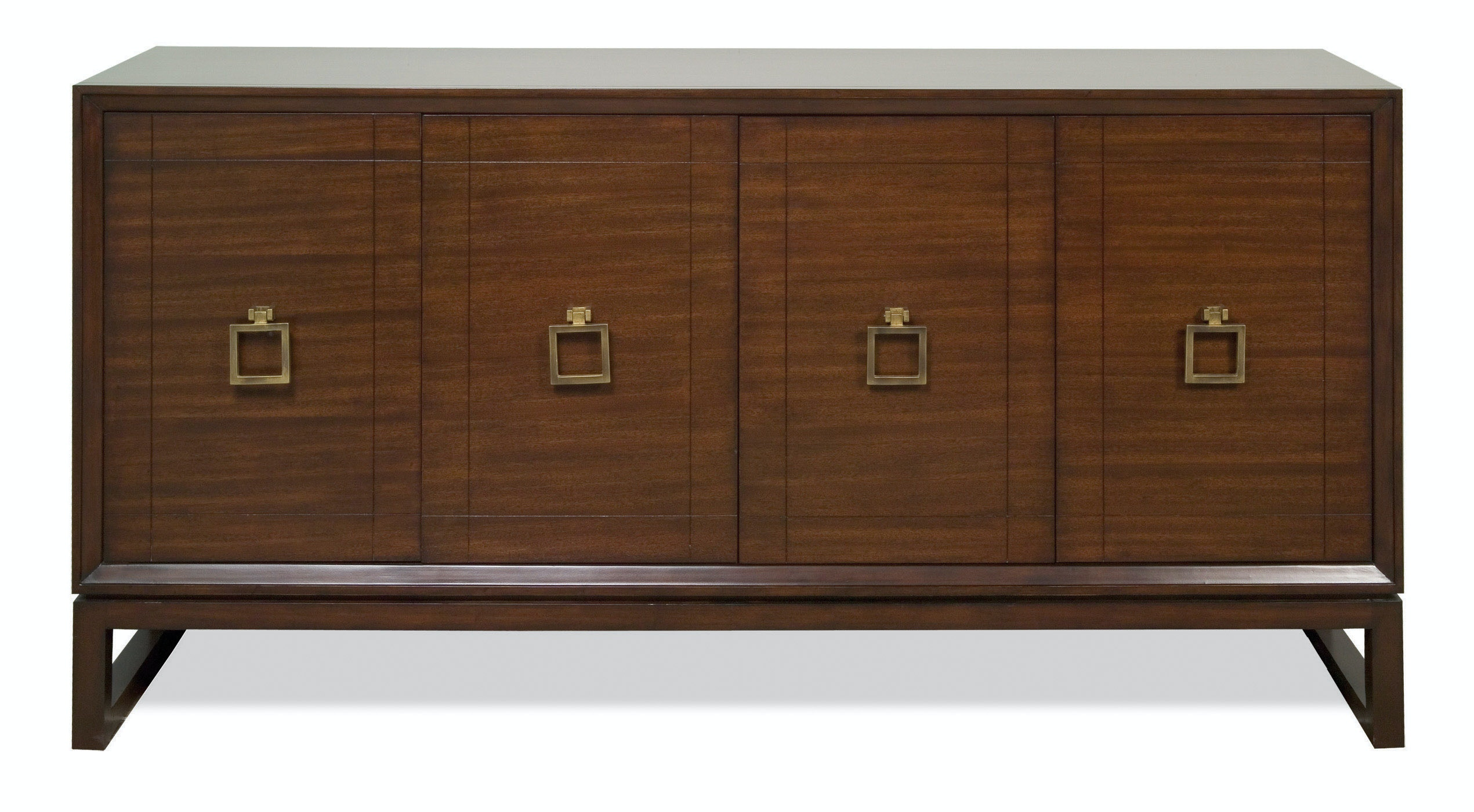 Vanguard Furniture Newton Storage Cabinet W719S
