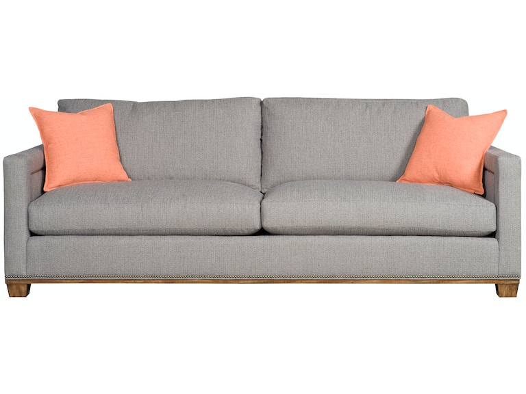 Vanguard furniture w753 2s living room michael weiss for Michael apartment sofa