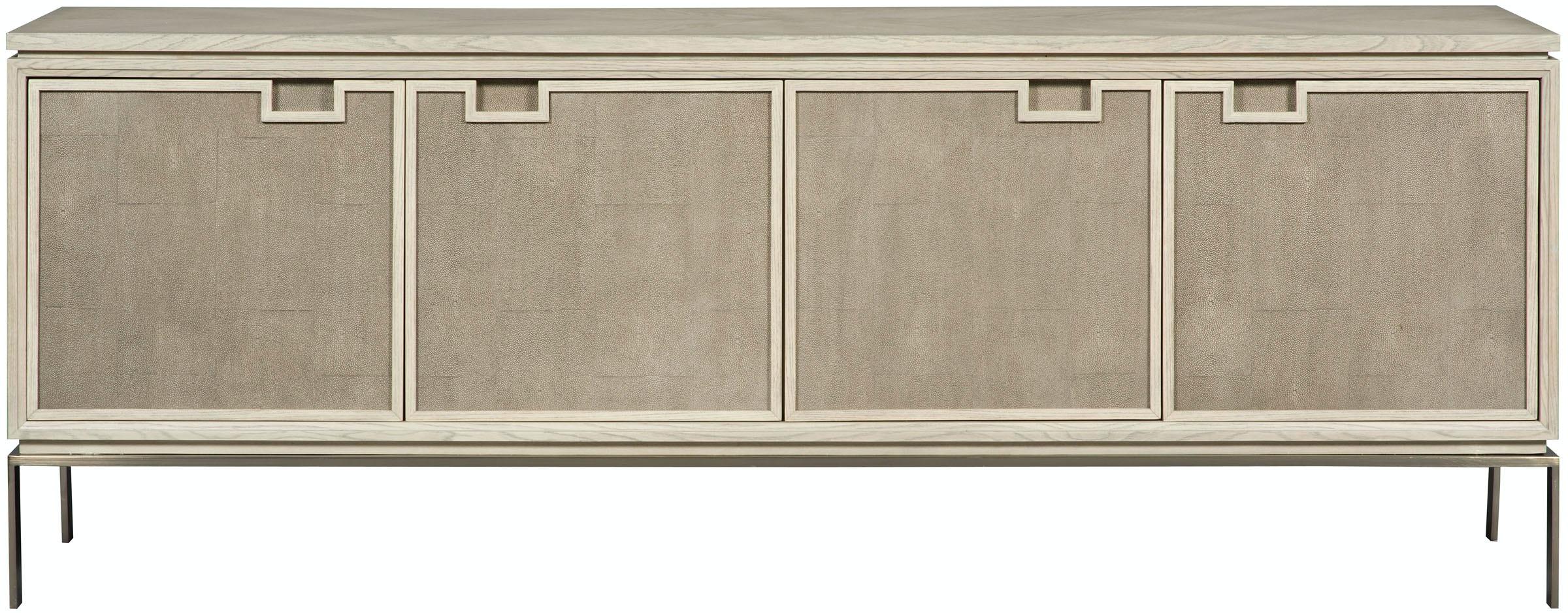 Vanguard Furniture W777b Dining Room Michael Weiss Stonington Sideboard