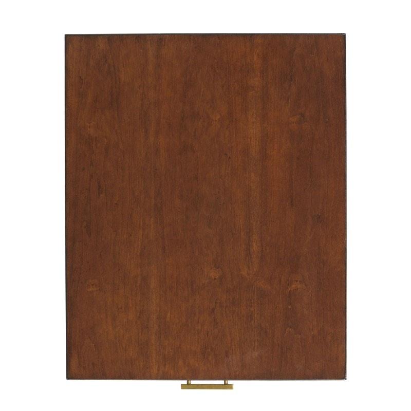 Woodbridge Furniture Provence Lamp Table 1221 10