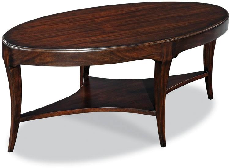 Woodbridge Furniture 2076 14 Living Room Addison Cocktail