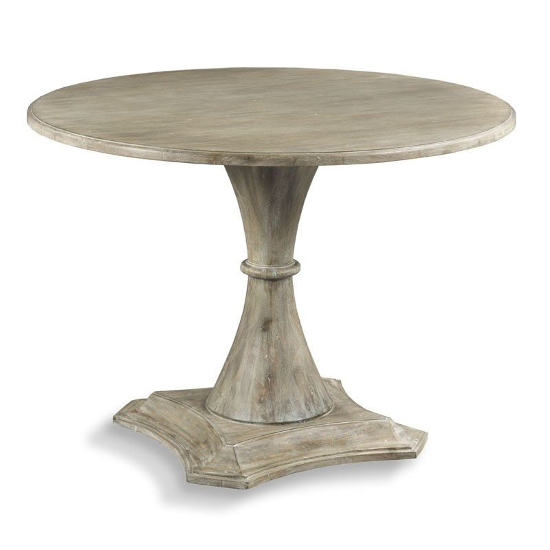 Merveilleux Woodbridge Furniture Vintage Breakfast Table Woodbridge 5076 09