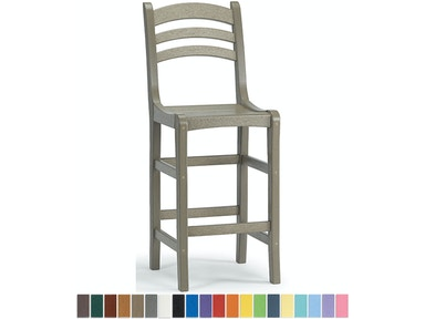 Breezesta Bar Side Chair AV-0604