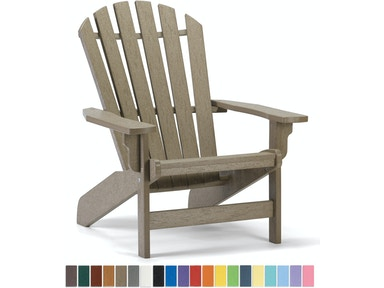 Breezesta Adirondack Chair AD-0102