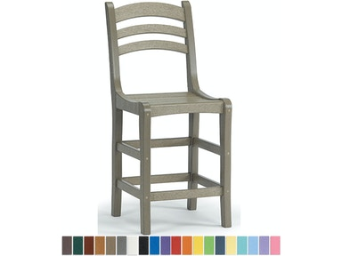 Breezesta Counter Side Chair AV-0602
