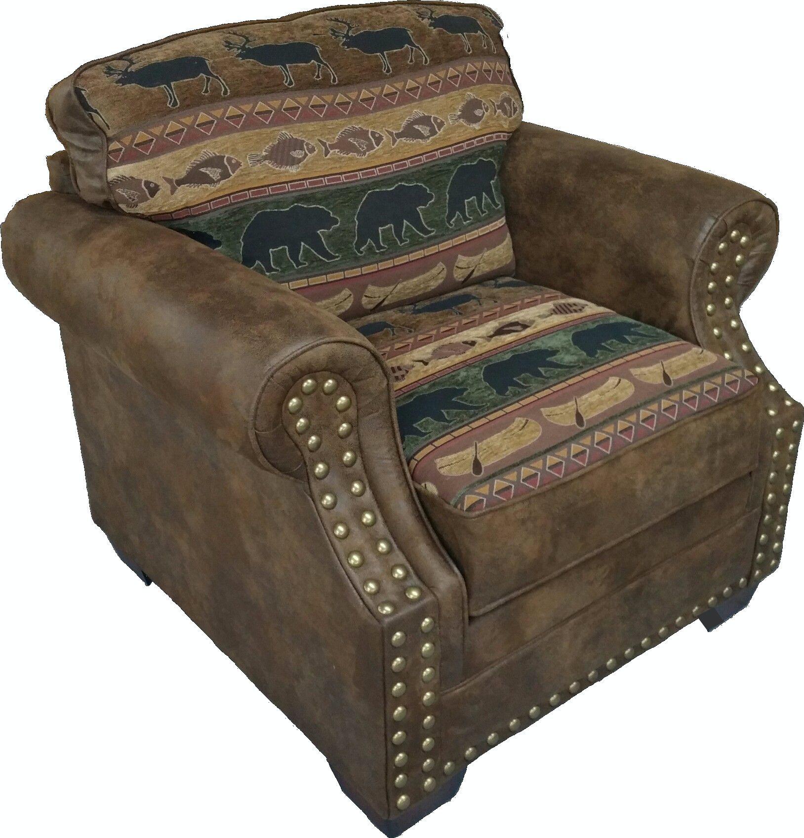 Superb Bayne Rustic Chair 930 1 DVA/PT