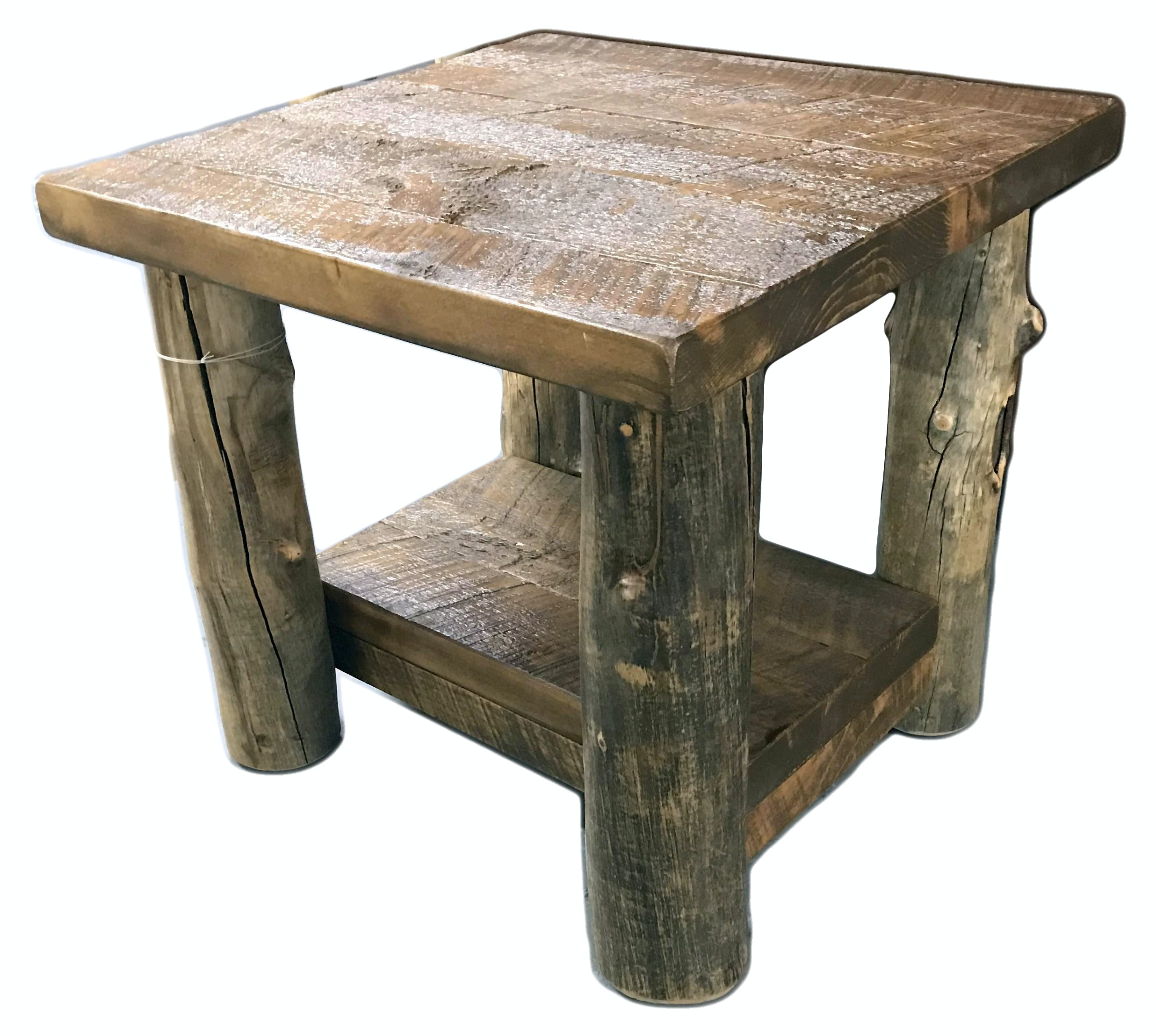 Best Craft End Table A1409