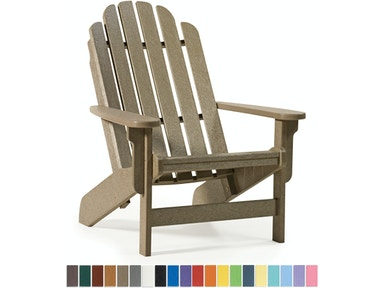 Breezesta Adirondack Chair AD-0100