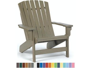 Breezesta Adirondack Chair AD-0101