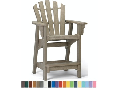 Breezesta Counter Chair CH-0805