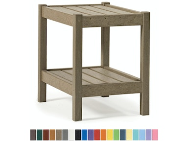 Breezesta Accent Table CT-1100