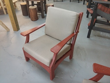 Breezesta Lounge Chair PT-500 RW