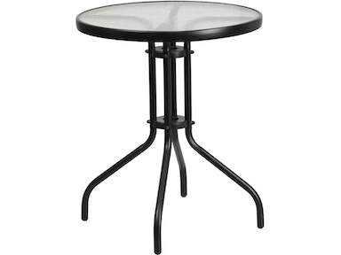 Flash Furniture Dining Table TLH-070-1-GG