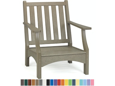 Breezesta Lounge Chair PT-0500