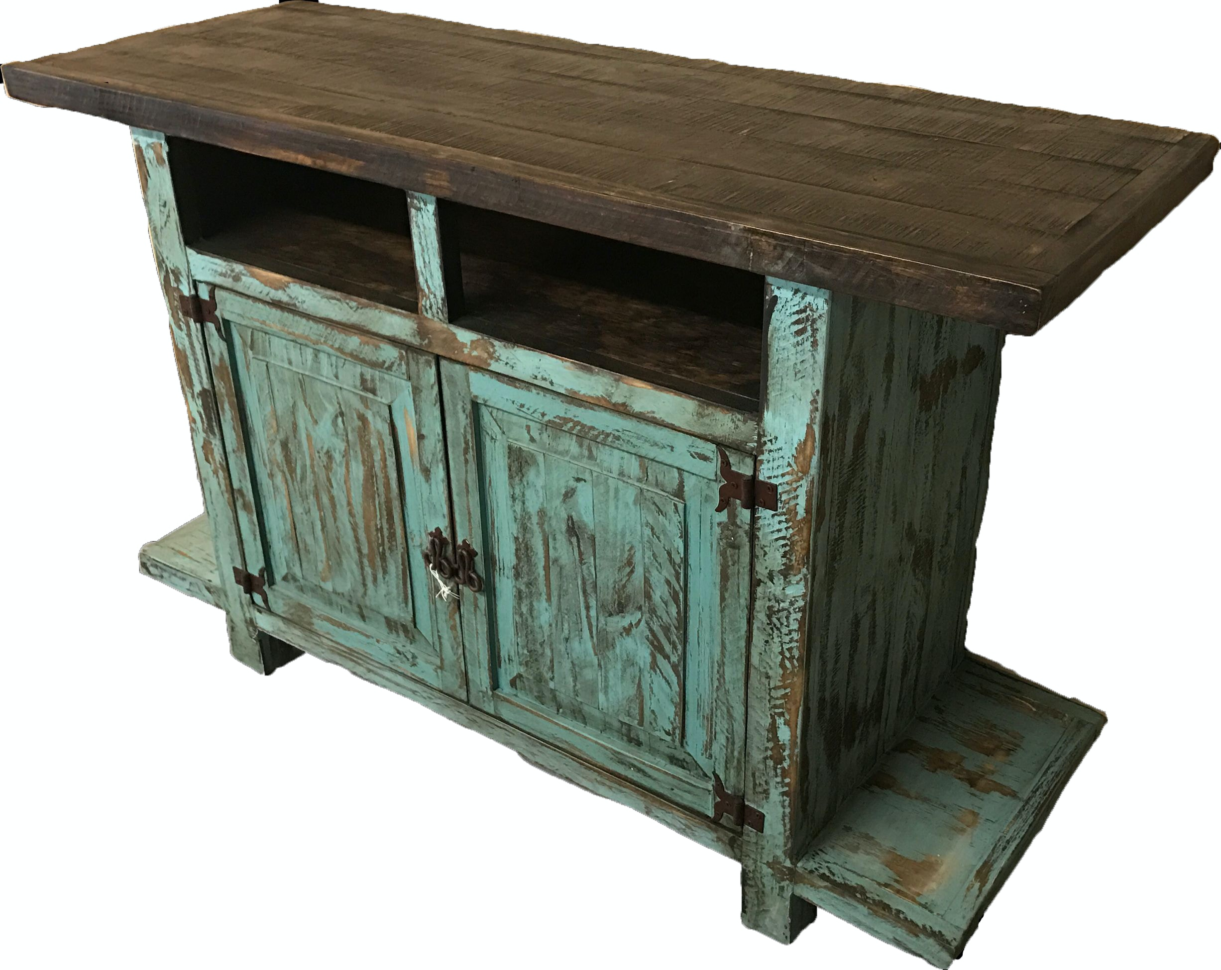 Rustic Canyon TV Stand YTV54AQ