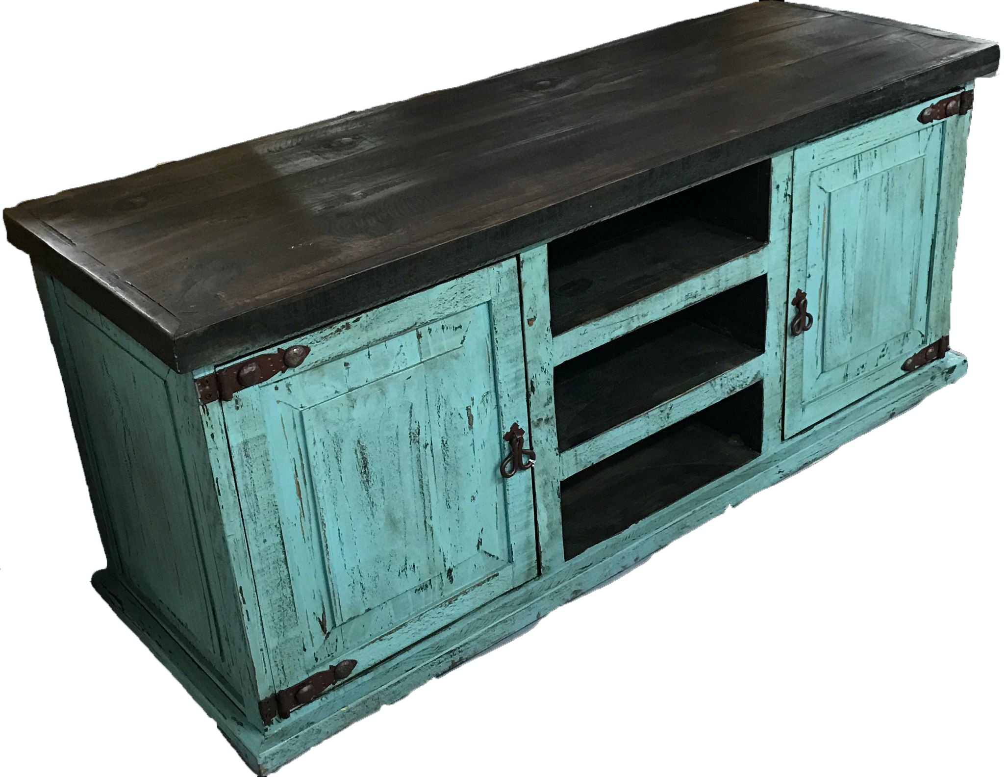 Rustic Canyon TV Stand YTV55AQ At Abernathyu0027s Furniture