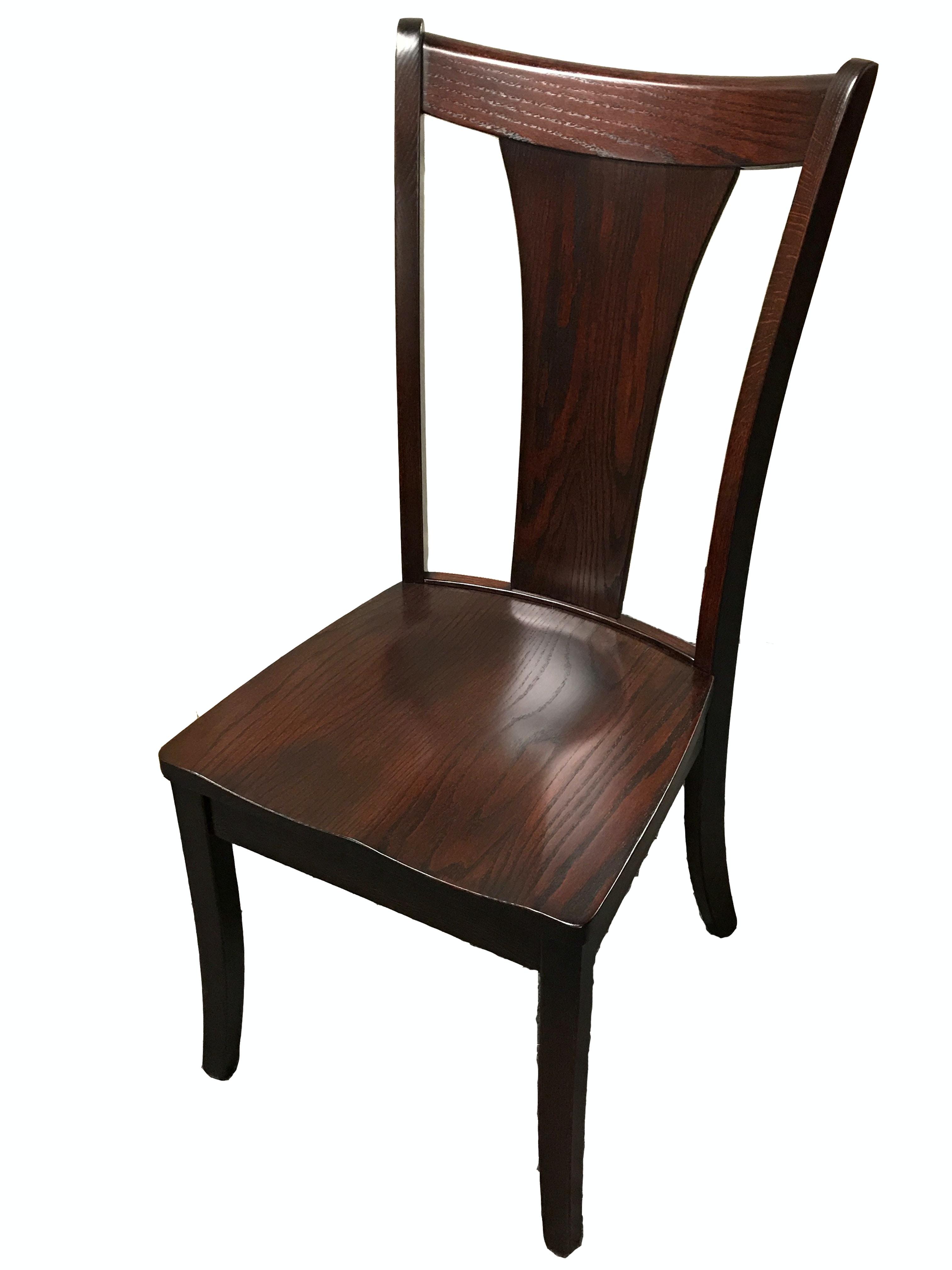 Sunrise Furniture Side Chair 65