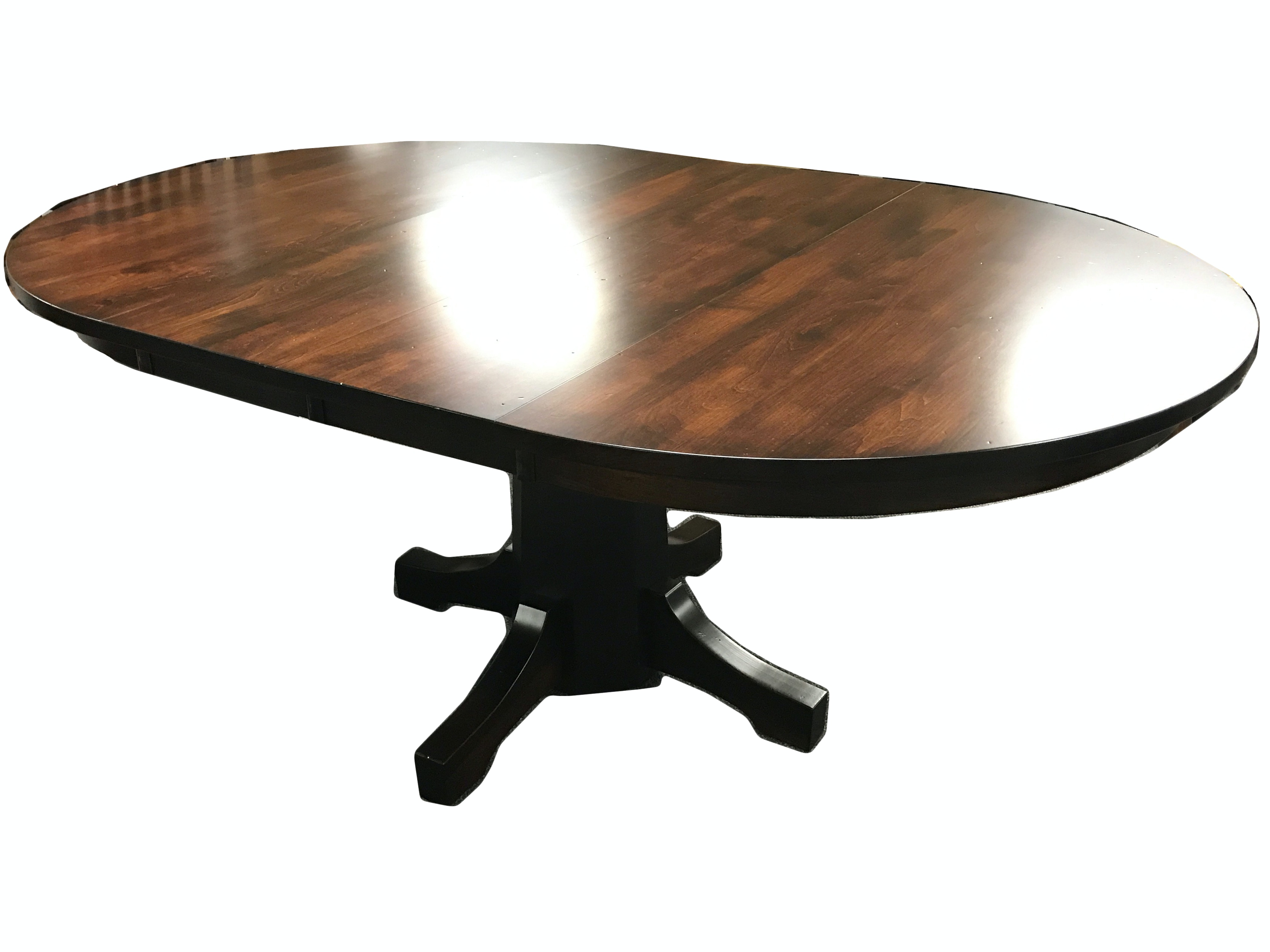 Sunrise Furniture Dining Room Table Pinnacle 4848 NSS