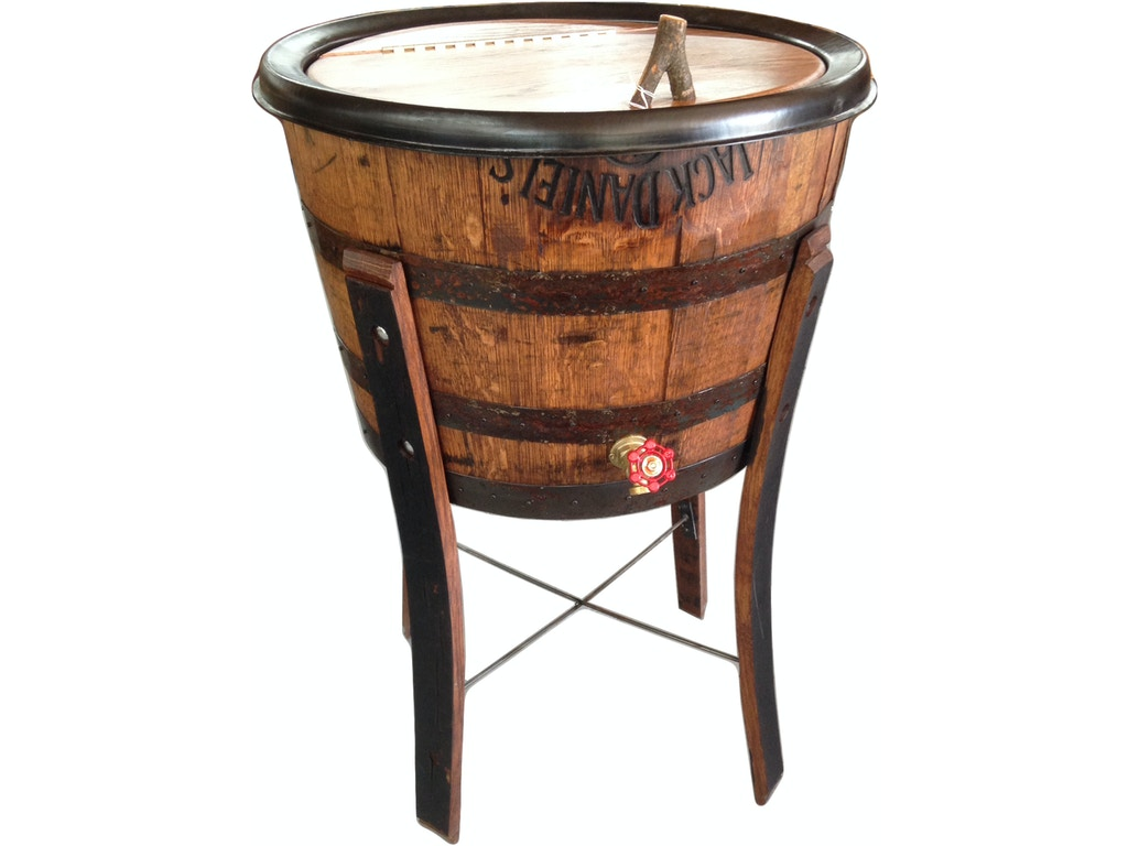 Twigs furniture living room jack daniels cooler jd coolhb for Furniture jack