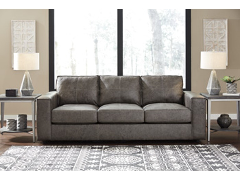 Interiors Outlet Leather Sofa 1587 2890138