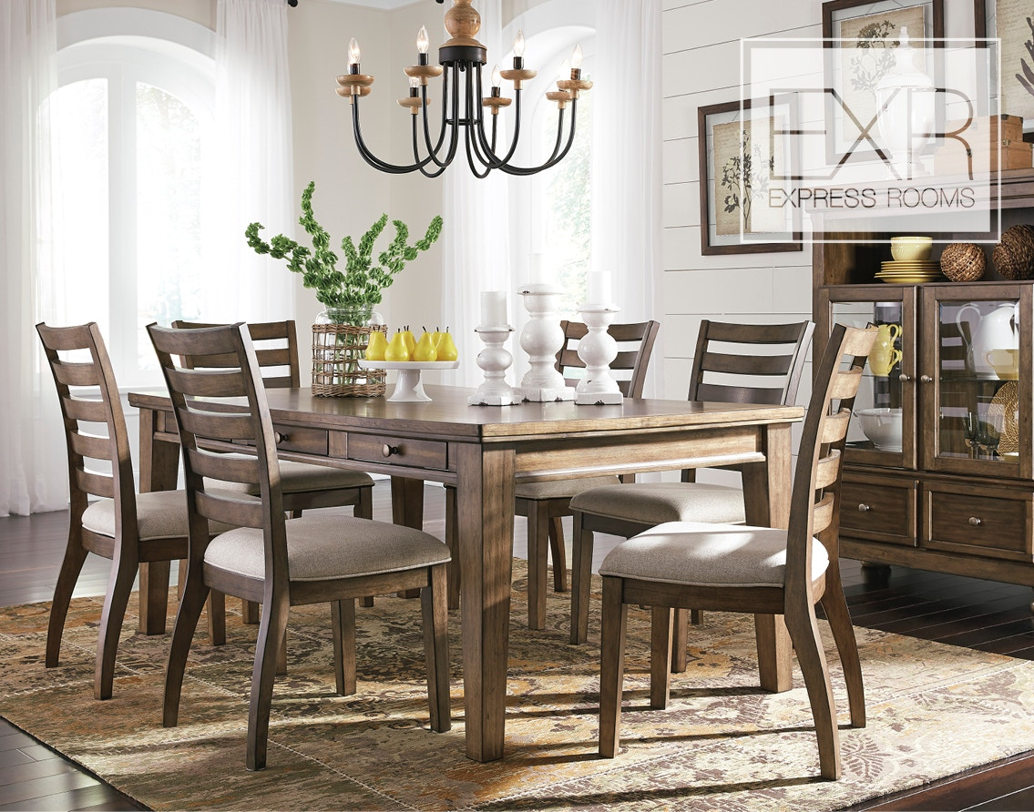 Cheap 7 Pc Dining Room Sets