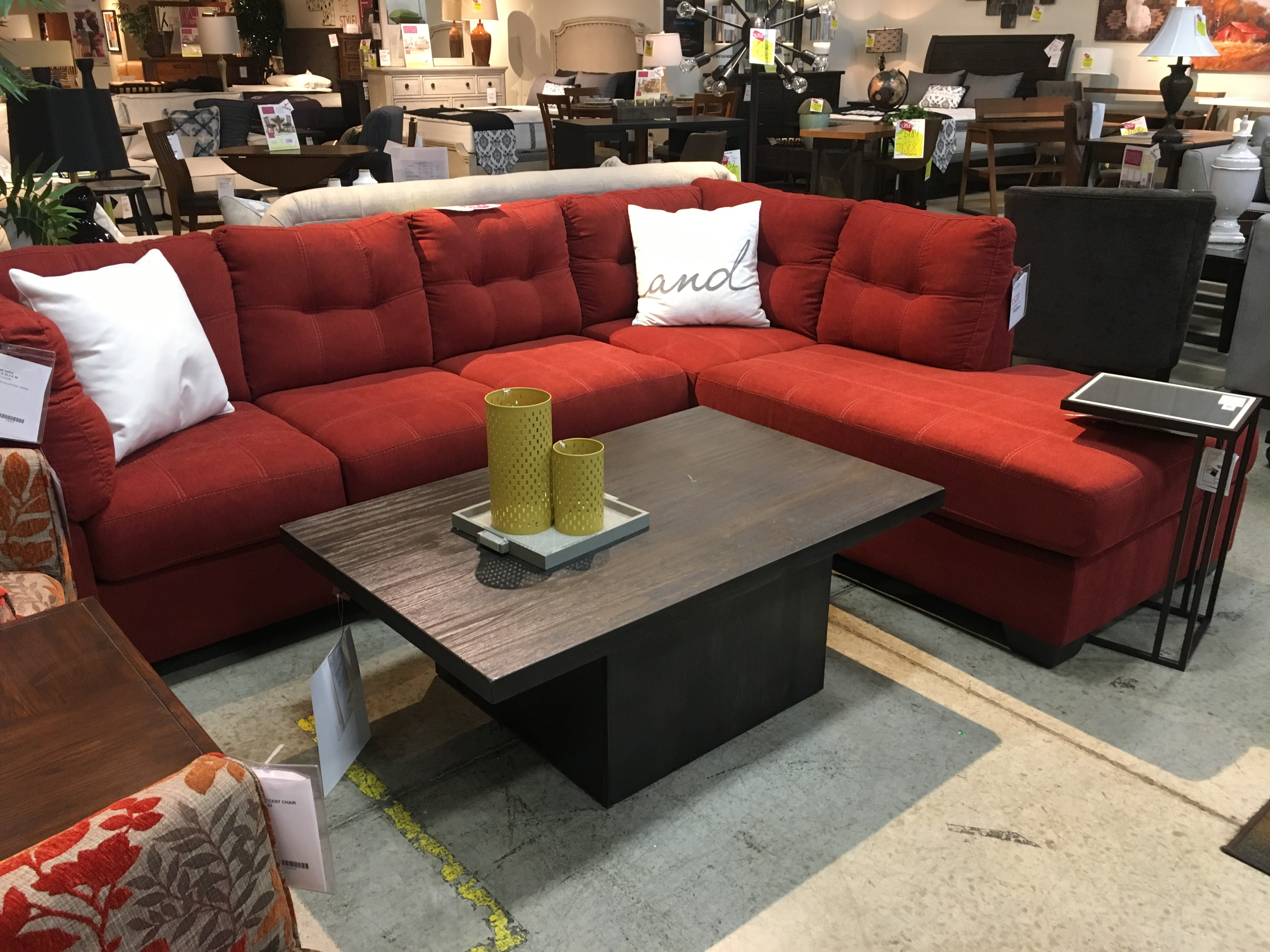 Interiors Home Outlet Furniture